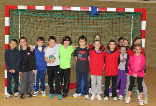 Tournoi des parents